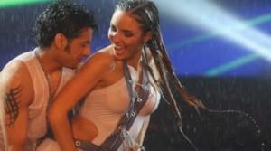 Marisol Aguirre, Ricky Rodríguez, El Gran Show