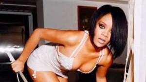 Cantante de Bárbaros, Rihanna