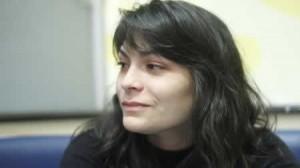 Evelyn Vela