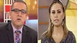 A Primera Hora, Buenos Días, Perú, Beto Ortiz, Jessica Tapia