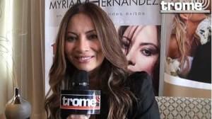 Eva Ayllón, Myriam Hernández