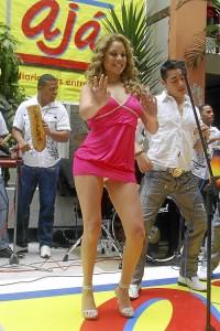 Génesis Tapia , Shakira Campos,  Marco 'Chemo' Ruiz, Abel Lobatón , Ámilton Prado, Cindy Marino