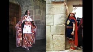 Cusco, Cajamarca, Huánuco, Incanato, Imperio incaico