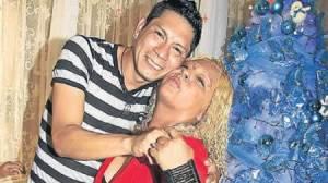 cantante criolla, Luis Caycho, Lucía de la Cruz, Pamela Calle