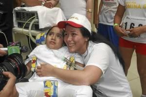 Magdyel Ugaz , Romina Cornejo