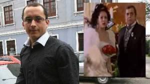 Magdyel Ugaz, Luis Felipe Capamadjan