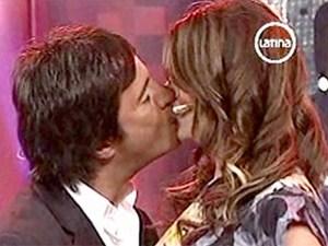 María Cristina Tinoco, Carlos Carlín, Ney Guerrero