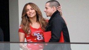 Twitter, Jennifer Lopez