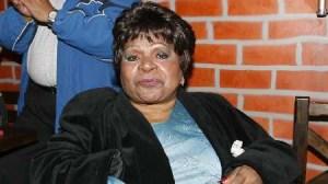 Lucila Campos, Zoila García Campos, Arturo Calderón Reyes