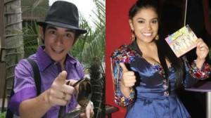 Frecuencia Latina, Maricarmen Marín, Christopher Gianotti