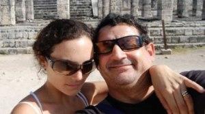 Connie Chaparro , Sergio Galliani