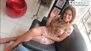 Selena Gómez, Mia Mont