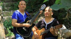 Los Gaitán Castro, Diosdado y Rodolfo Gaitán Castro
