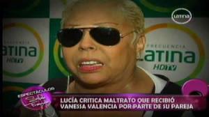 Lucía de la Cruz , Fary Martínez , Vanesa Valencia