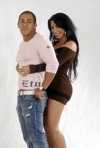 Mariella Zanetti , Paola Ruiz
