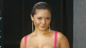 Leslie Moscoso , Génesis Tapia