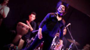 Flamenco , Joaquín Cortés