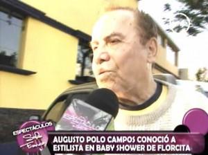 Augusto Polo Campos , Sumiko Paucca , Videos de Espectáculos , Ampay