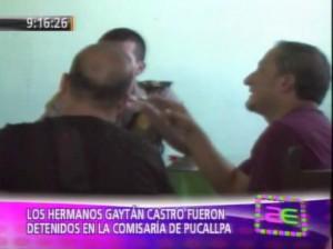 Los Gaitán Castro , Rodolfo Gaitán Castro , Diosdado Gaitán Castro , Música , Pucallpa , Videos de Espectáculos