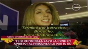 Fiorella Cayo , Miguel Arce