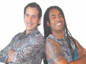 Javier Arias , Antonio Ginocchio , Urban Club , Nicole Pillman , Lizet Campano