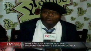 Unidad de Cuidados Intensivos , Televisión , Eva Ayllón , Gian Marco , Pepe Vásquez