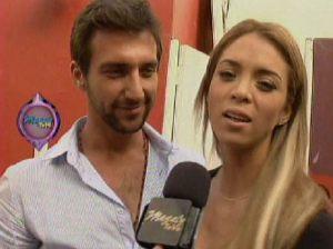 Antonio Pavón , Sheyla Rojas , Videos de Espectáculos , Magaly TeVe