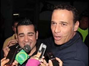 Magaly Medina , Carlos Lozano , Hermanos Yaipén , El Huaralino , Gisela Valcárcel , Videos de Espectáculos