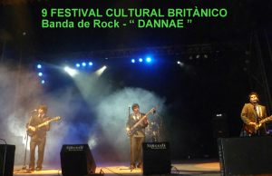 9 Festival Cultural Británico