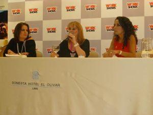 Pandora , Televisión , Fernanda Meade , Isabel Lascurain , Mayte Lascurain