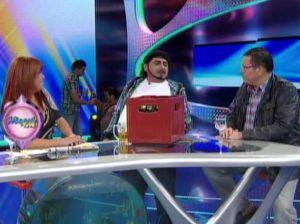Juan Vargas , Phillip Butters , Magaly Medina , Magaly TeVe , Carlos Álvarez , Videos de Espectáculos