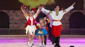 Cultura , Ballet , Artes