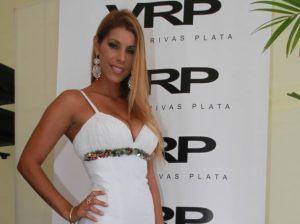 Viviana Rivas Plata , Las Vengadoras , Tilsa Lozano , Maricris Rubio , Giselle Giselle Patrón,