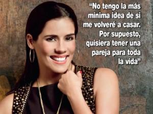 Gianella Neyra , ¡Hola! Perú , Paul Martin , Carolina de Mónaco, Segundo Cernadas, separación, Christian Rivero
