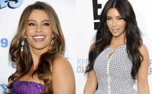 Forbes, Televisión, Estados Unidos, Sofía Vergara, Kim Kardashian, Televisión