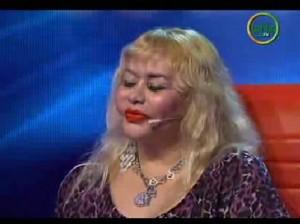 Susy Díaz , exclusivo , El Valor de la Verdad , Beto Ortiz