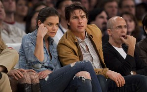Cine, Divorcios en Hollywood, Hollywood, Tom Cruise, Katie Holmes, Suri Cruise, Cine