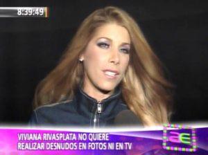 Viviana Rivas Plata , Videos de Espectáculos