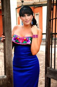 Ciudad Incontrastable, Fabiola de la Cuba, Concierto, Huancayo, Vale un Perú, danzas