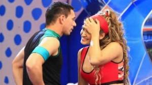 bailarina , romance , Ex futbolista , Miguel Rebosio , Michelle Soiffer