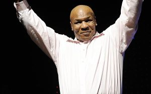 Broadway, Artes, The Undisputed Truth, Mike Tyson