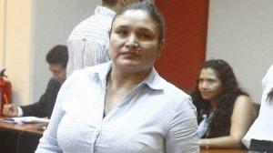 sentencia , caso Alicia Delgado , poder económico , Fiscalía Suprema , Abencia Meza , Alicia Delgado , Pedro Mamanchura