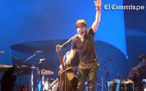 Conciertos, Conciertos en Lima, Música, Crónicas de conciertos, Juanes, Chabuca Granda, Bob Marleym Joe Arroyo