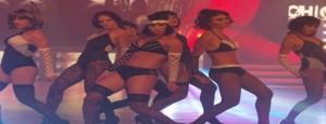 Melissa Loza , Angie Arizaga , Sully Sáenz , Carla Arriola , Carol Reali , Esto es Guerra , Vania Masías , Roberto Martínez , Hairspray , América TV , Chicago , Videos de Espectáculos