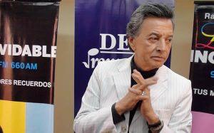 Música, Enfermedades en la farándula, Palito Ortega