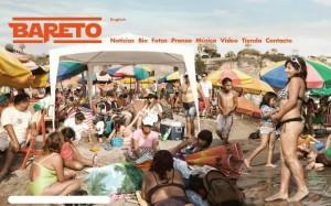 Música, Ves lo que quieres ver, Grammys Latinos 2012, Bareto
