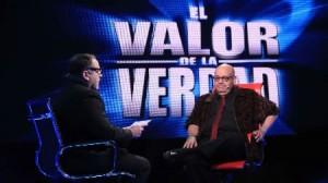 reality , farándula peruana , Trampolín a la fama , El valor de la verdad , Beto Ortiz , Juan Carlos Ferrando