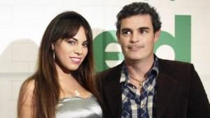 avant premiere , Amor amor amor , farándula peruana , romance , Julián Legaspi , Aída Martínez