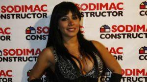 embarazo , farándula peruana , Leysi Suárez , Dorita Orbegoso