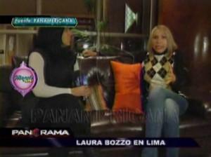 Magaly Medina , Laura Bozzo , Magaly TeVe , Teletón 2012 , Videos de Espectáculos